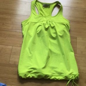 Atlhleta workout top